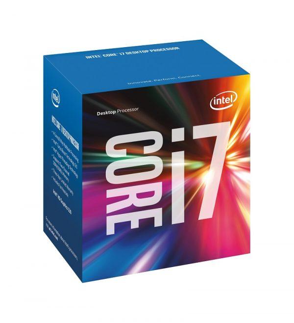 Επεξεργαστές (CPU)