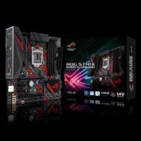 Asus Motherboard Rog Strix B360-G Gaming ATX