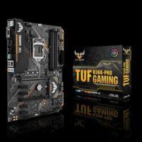 Asus Motherboard TUF B360-PRO Gaming ATX