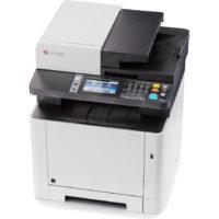 Kyocera Printer M5526CDN Multifuction Colour Laser