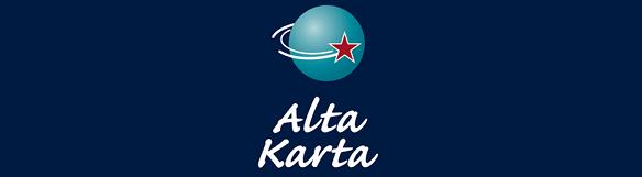 Μικέδης - Alta karta