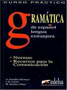 Γραμματικές (Ισπανικών)