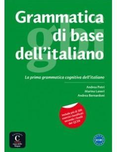 Γραμματικές (Ιταλικών)