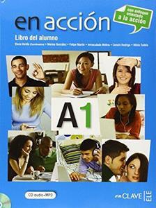 Μέθοδος Ισπανικών για εφήβους