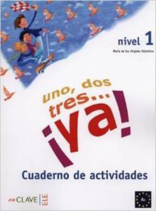 Μέθοδος Ισπανικών για παιδιά